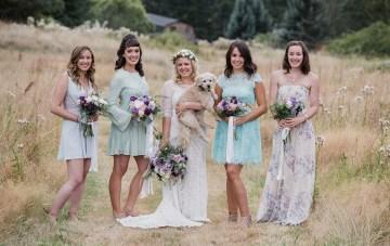 Cool Informal Wedding by Jarusha Brown Photography 44