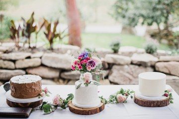 Cool Informal Wedding by Jarusha Brown Photography 58