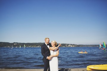 Cool Seattle Wedding by Claire Eliza Photography 21