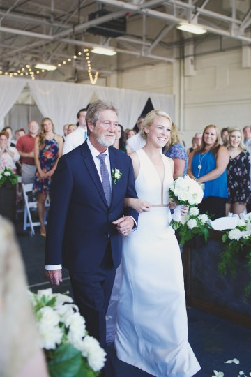 Cool Seattle Wedding by Claire Eliza Photography 27