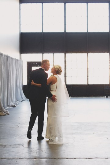 Cool Seattle Wedding by Claire Eliza Photography 33