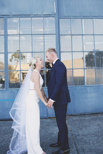 Cool Seattle Wedding by Claire Eliza Photography 35