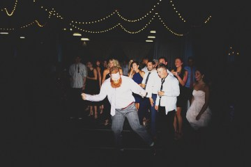 Cool Seattle Wedding by Claire Eliza Photography 48