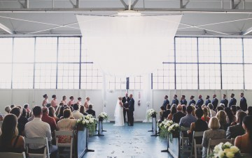 Cool Seattle Wedding by Claire Eliza Photography 63