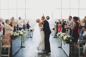 Cool Seattle Wedding by Claire Eliza Photography 64