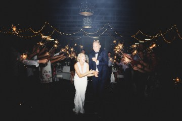 Cool Seattle Wedding by Claire Eliza Photography 71