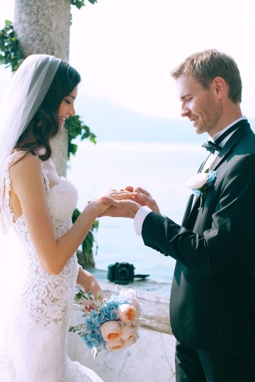 Destination Wedding in Lake Como by Orlova Maria and WeddItaly 28