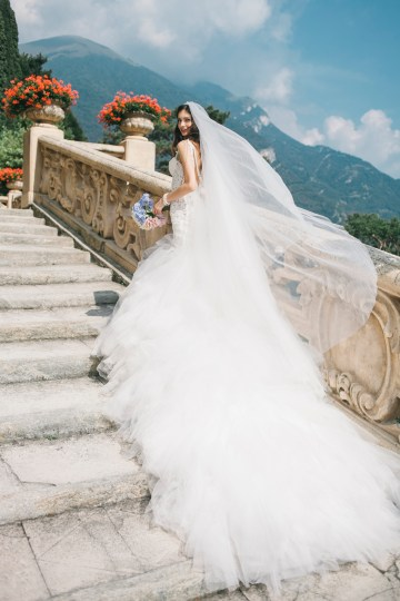 Destination Wedding in Lake Como by Orlova Maria and WeddItaly 8