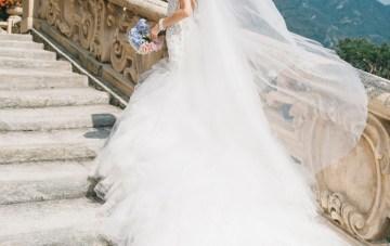 Destination Wedding in Lake Como by Orlova Maria and WeddItaly 8