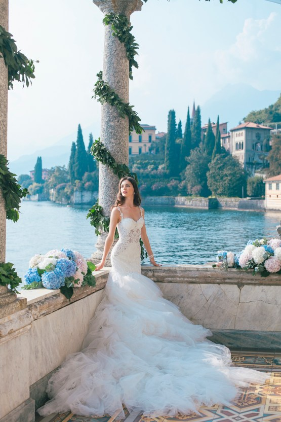 Destination Wedding in Lake Como by Orlova Maria and WeddItaly 9