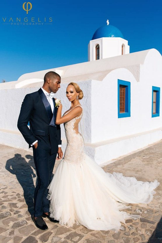 Galia Lahav Real Brides 4Essie 2