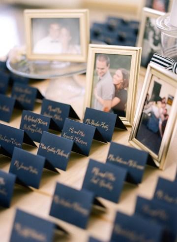 Preppy & Patriotic Wedding by Jamie Clayton and Fete Nashville 33