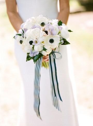 Preppy & Patriotic Wedding by Jamie Clayton and Fete Nashville 9