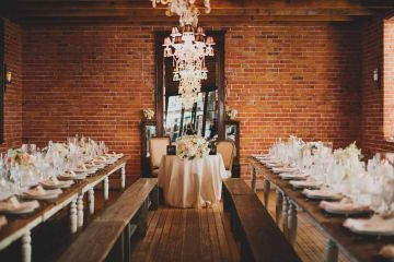 Romantic San Diego Wedding by Nicole George Events and Katie Pritchard Photography 14