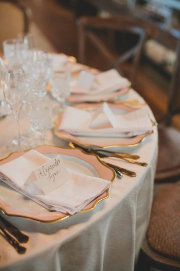 Romantic San Diego Wedding by Nicole George Events and Katie Pritchard Photography 17