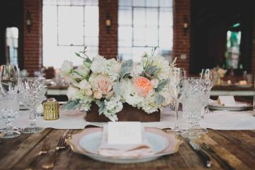 Romantic San Diego Wedding by Nicole George Events and Katie Pritchard Photography 18