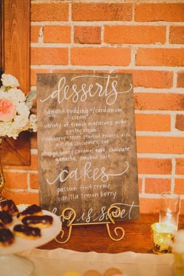 Romantic San Diego Wedding by Nicole George Events and Katie Pritchard Photography 21