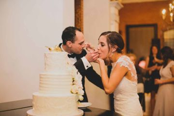 Romantic San Diego Wedding by Nicole George Events and Katie Pritchard Photography 23