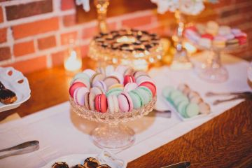 Romantic San Diego Wedding by Nicole George Events and Katie Pritchard Photography 24
