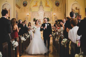 Romantic San Diego Wedding by Nicole George Events and Katie Pritchard Photography 26