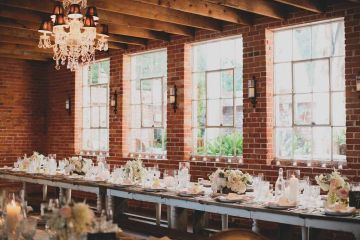 Romantic San Diego Wedding by Nicole George Events and Katie Pritchard Photography 36