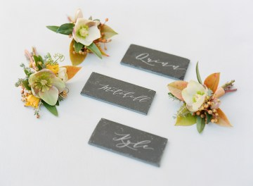 Rustic Fall Wedding Inspiration by Sylvia Gil Photography and Kate Siegel 23