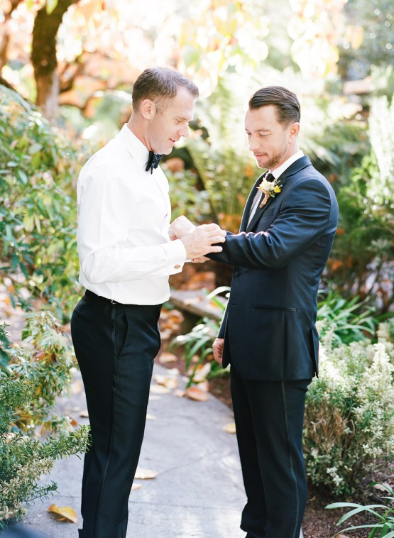 Rustic Fall Wedding Inspiration by Sylvia Gil Photography and Kate Siegel 26
