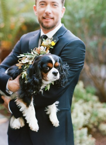 Rustic Fall Wedding Inspiration by Sylvia Gil Photography and Kate Siegel 35