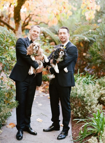 Rustic Fall Wedding Inspiration by Sylvia Gil Photography and Kate Siegel 6