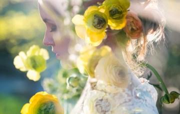 Tea Bar Wedding Inspiration by Lauren Love Photography and Cheryl Sullivan Events 33