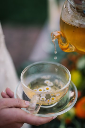 Tea Bar Wedding Inspiration by Lauren Love Photography and Cheryl Sullivan Events 41