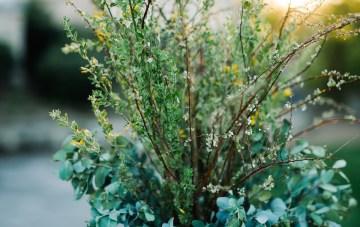 Tea Bar Wedding Inspiration by Lauren Love Photography and Cheryl Sullivan Events 7