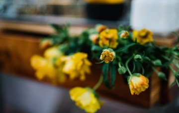 Tea Bar Wedding Inspiration by Lauren Love Photography and Cheryl Sullivan Events 9