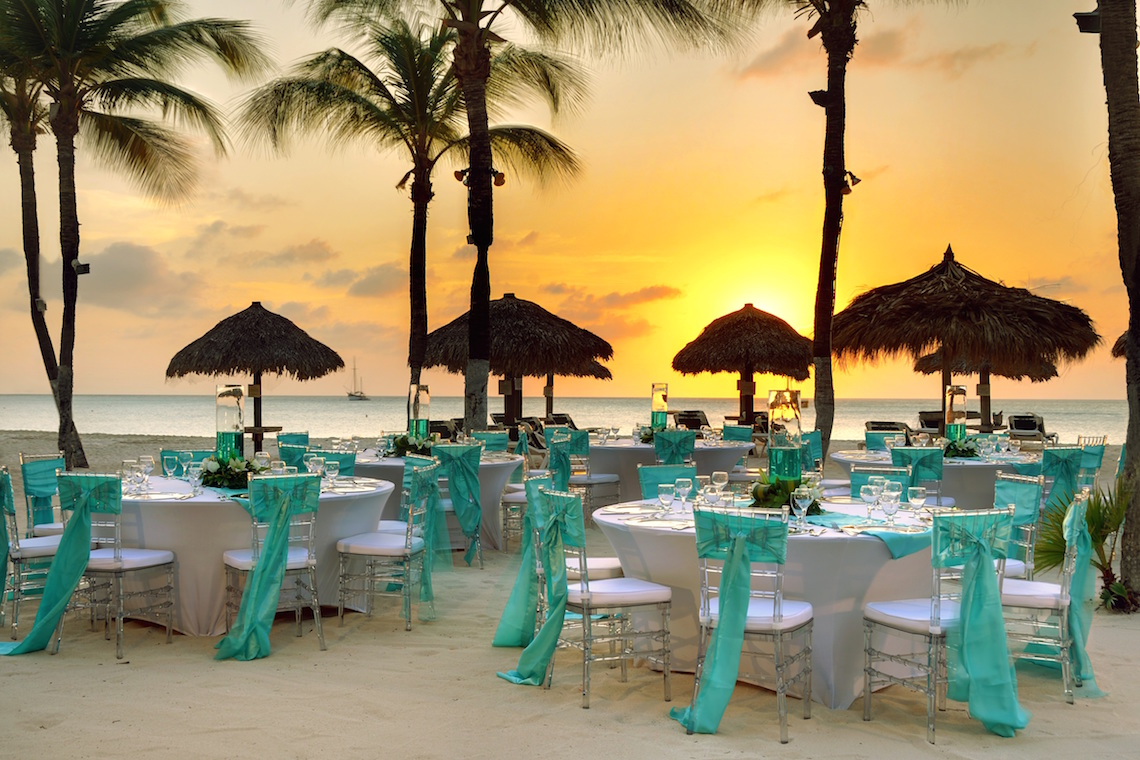 Barcelo Aruba and Barcelo Bavaro Grand Resort 7