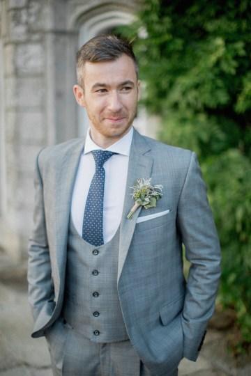 Beautiful Irish Wedding by Brosnan Photographic 12