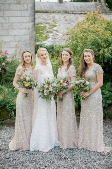 Beautiful Irish Wedding by Brosnan Photographic 17