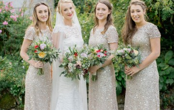 Beautiful Irish Wedding by Brosnan Photographic 17