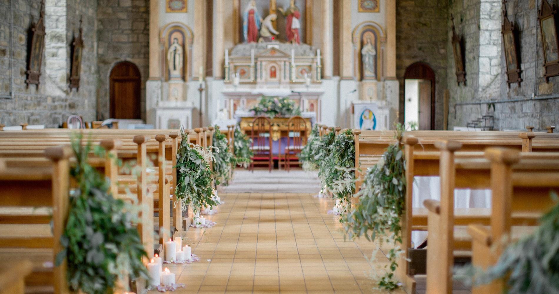 Beautiful Irish Wedding by Brosnan Photographic 35