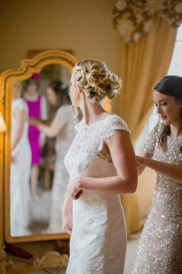 Beautiful Irish Wedding by Brosnan Photographic 44