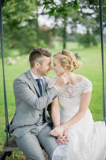 Beautiful Irish Wedding by Brosnan Photographic 65