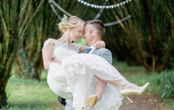 Romantic & Candid Wedding Film from Ireland