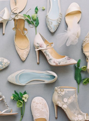 Bella Belle Shoes Lookbook by Kurt Boomer Photography 12