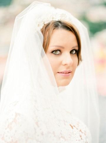 Chic Positano Elopement by Ashley Ludaescher Photography 48