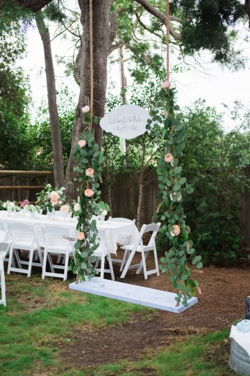 Cool California Garden Wedding by John Newsome Photography 17