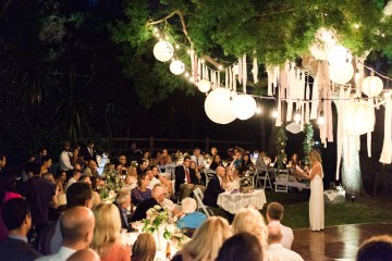 Cool California Garden Wedding by John Newsome Photography 28