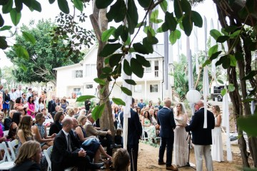 Cool California Garden Wedding by John Newsome Photography 6