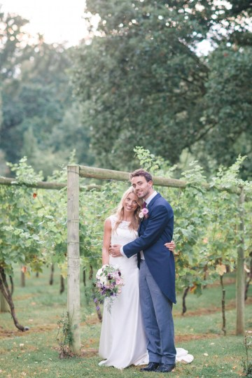 English Winery Wedding by Hannah McClune Photography 17
