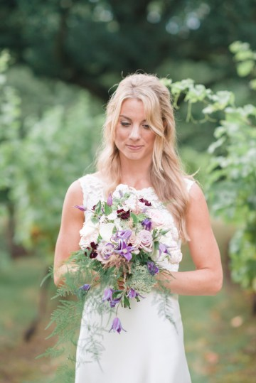 English Winery Wedding by Hannah McClune Photography 23
