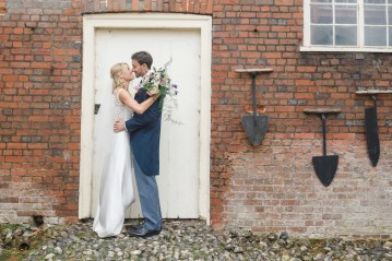 English Winery Wedding by Hannah McClune Photography 33