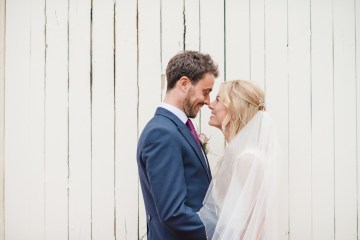 English Winery Wedding by Hannah McClune Photography 34